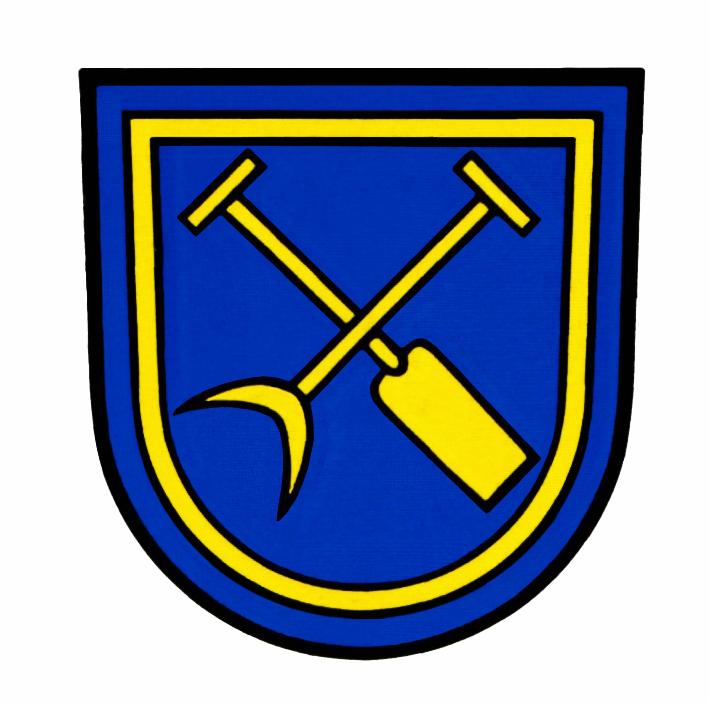 Wappen von Linkenheim-Hochstetten
