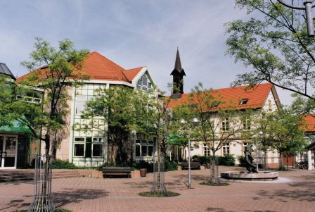Rathaus Linkenheim