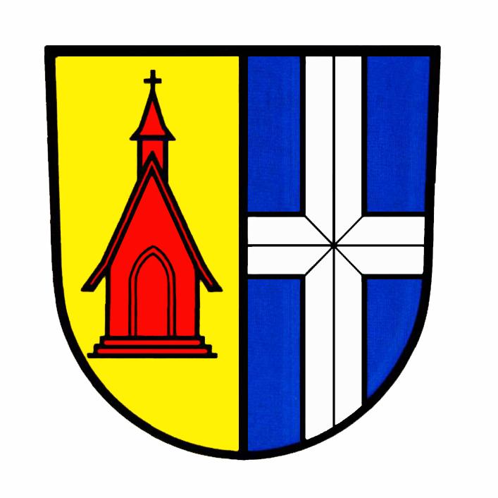 Wappen von Waghäusel
