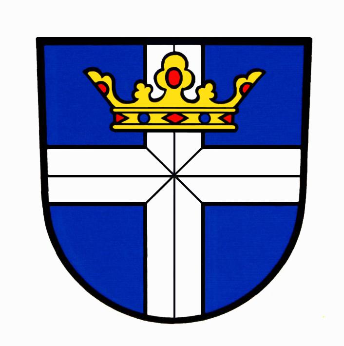 Wappen von Rheinstetten