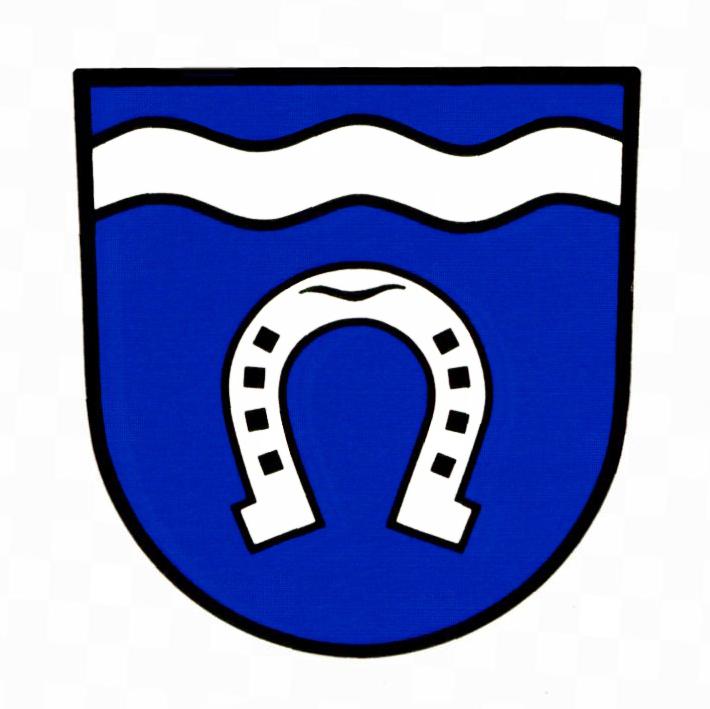 Wappen von Dettenheim