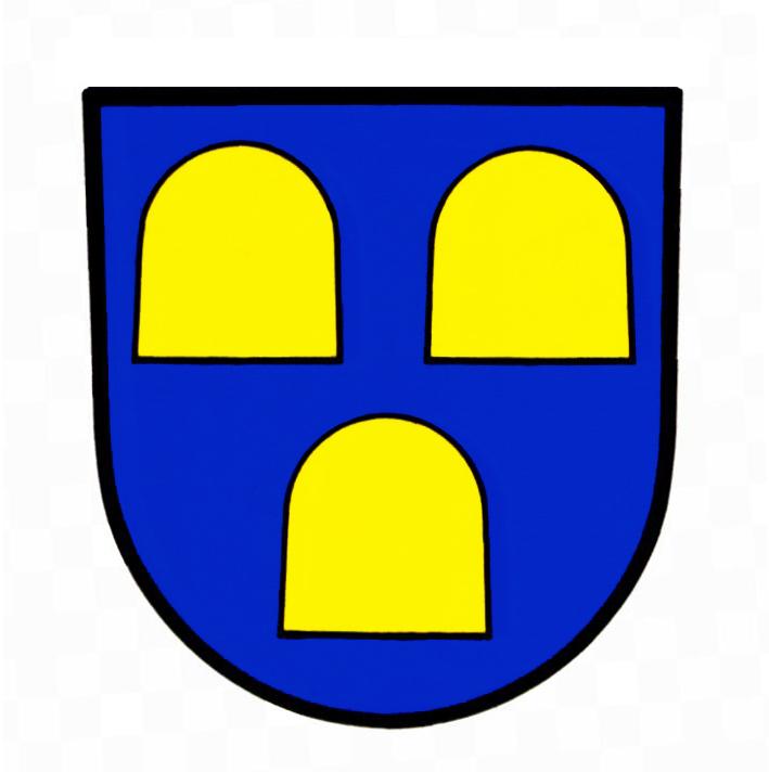 Wappen von Bühl