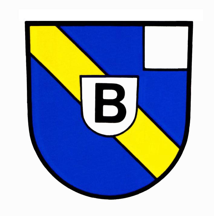 Wappen von Bühlertal