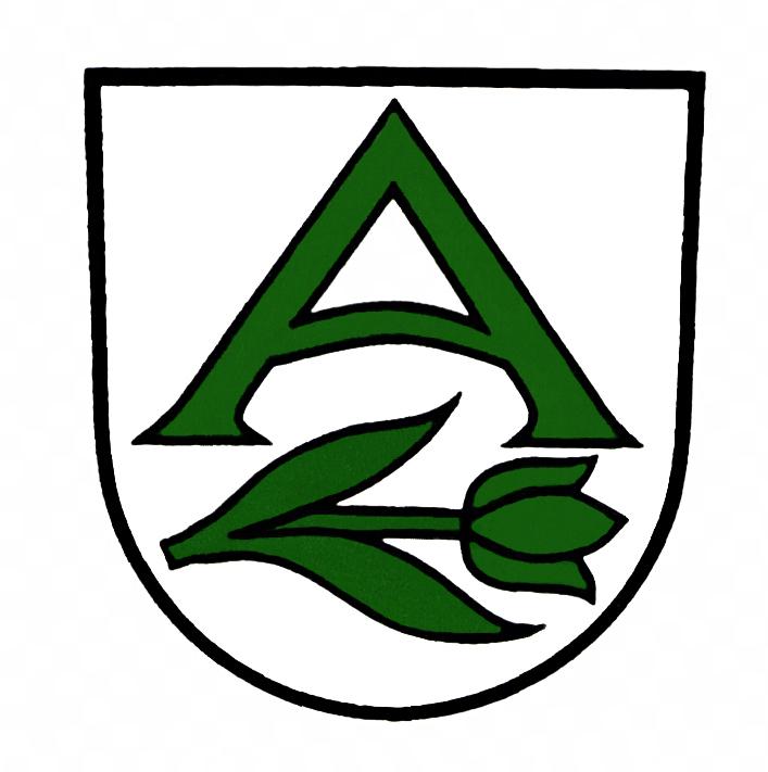 Wappen von Albershausen