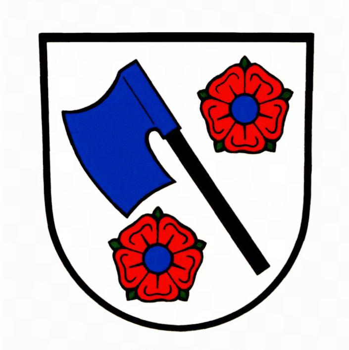Wappen von Forbach