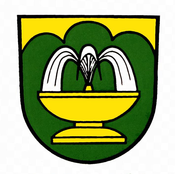 Wappen von Bad Ditzenbach