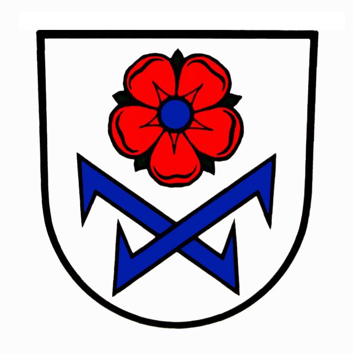 Wappen von Gernsbach