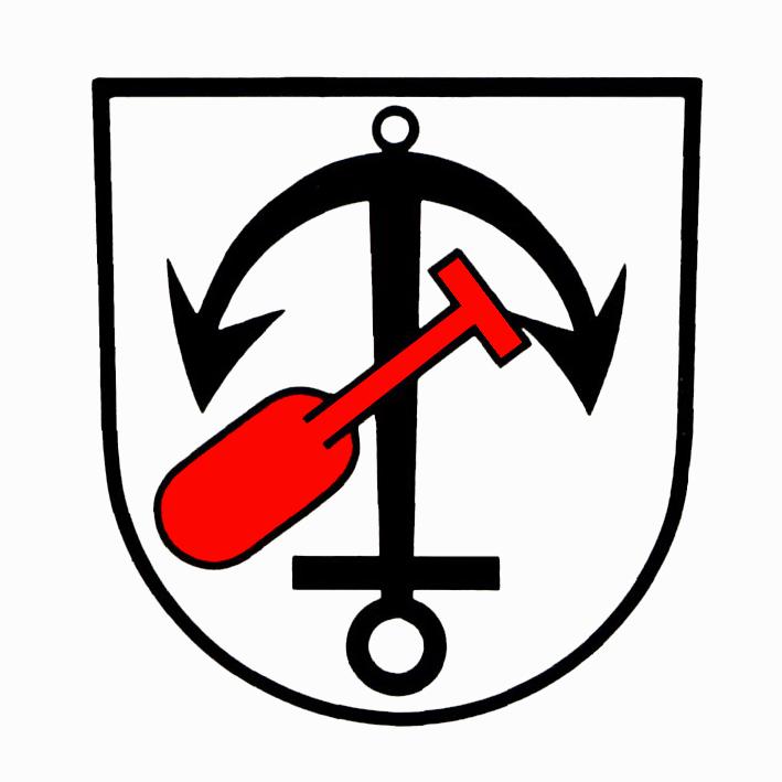 Wappen von Iffezheim