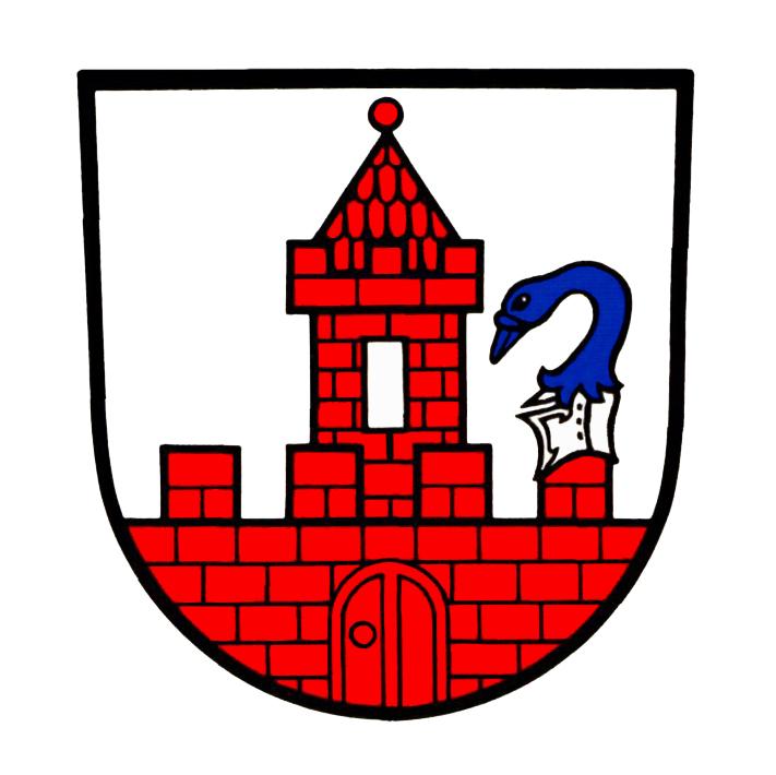 Wappen von Lichtenau