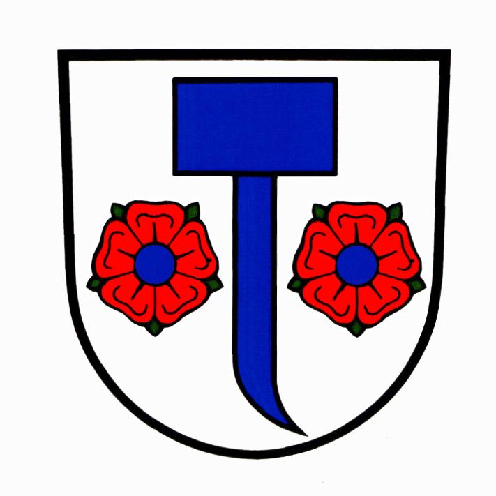 Wappen von Muggensturm
