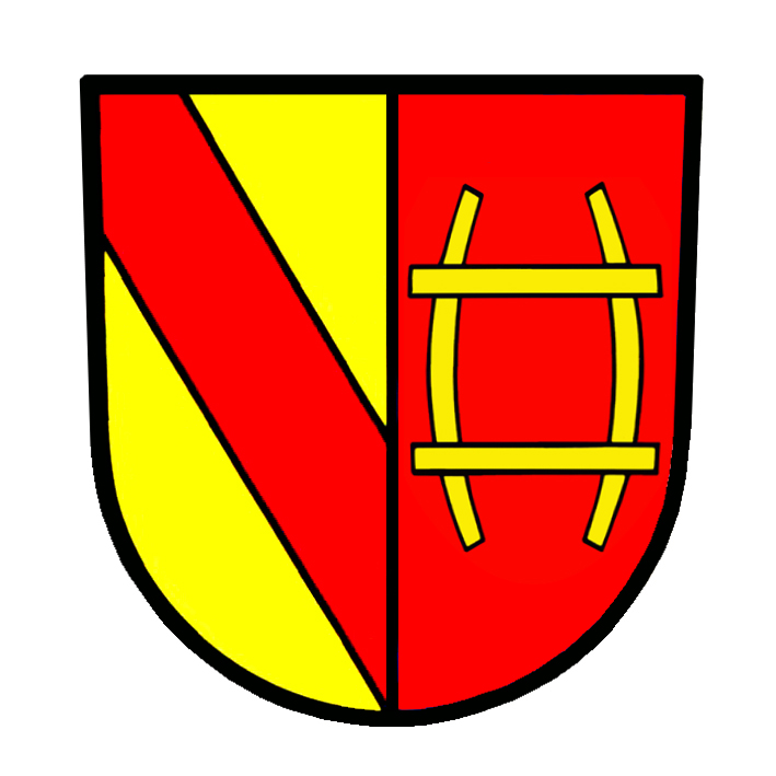 Wappen von Rastatt