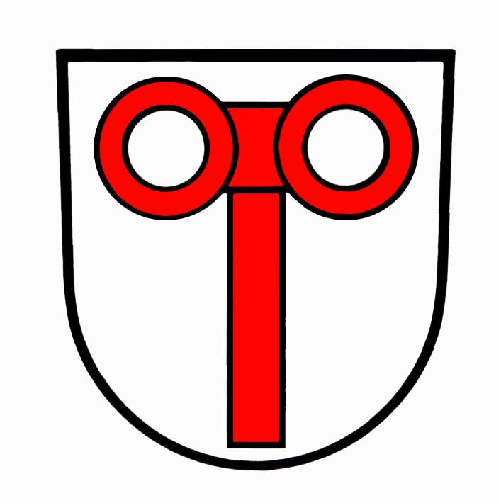 Wappen von Steinmauern