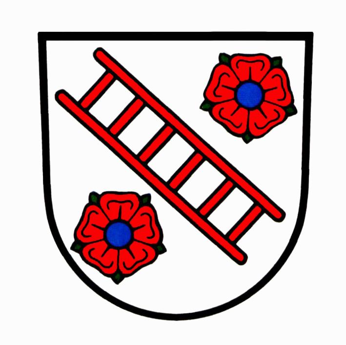 Wappen von Weisenbach