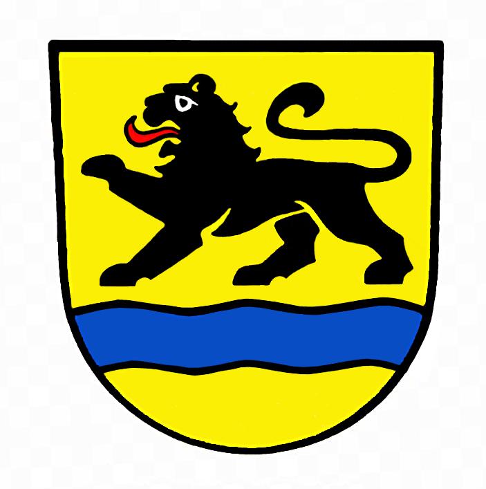 Wappen von Birenbach