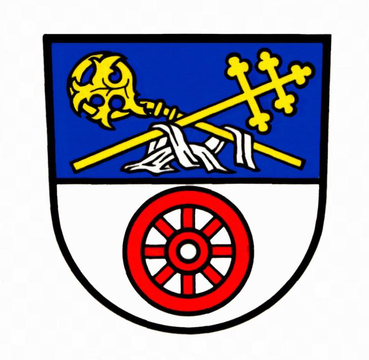 Wappen von Billigheim