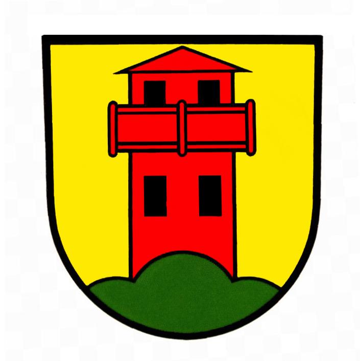 Wappen von Fahrenbach