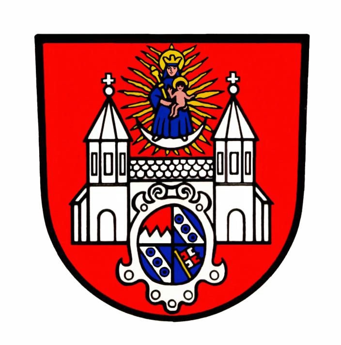 Wappen von Hardheim