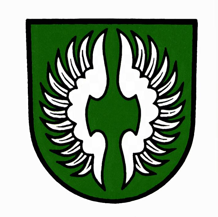 Wappen von Börtlingen