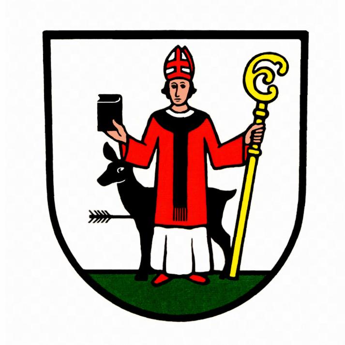 Wappen von Höpfingen