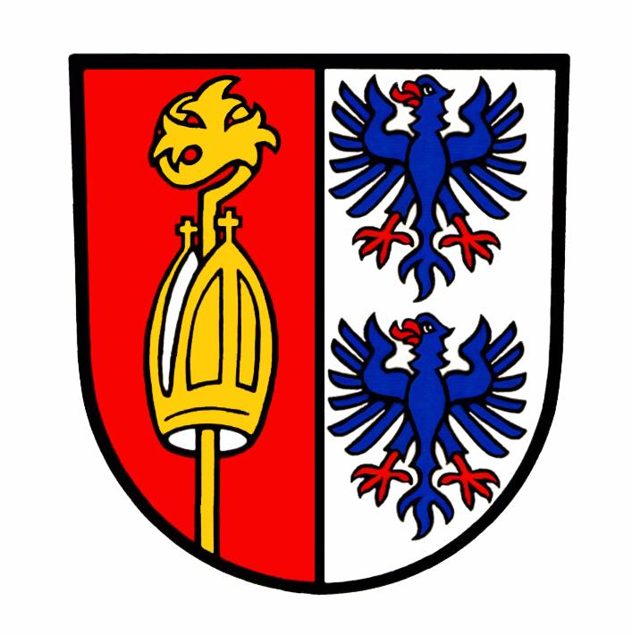 Wappen von Limbach