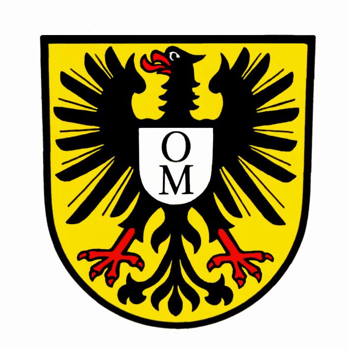 Wappen von Mosbach
