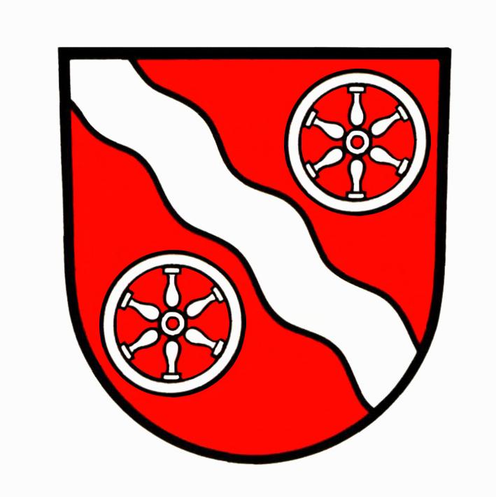 Wappen von Mudau