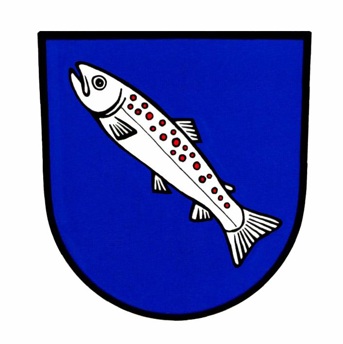 Wappen von Neckargerach