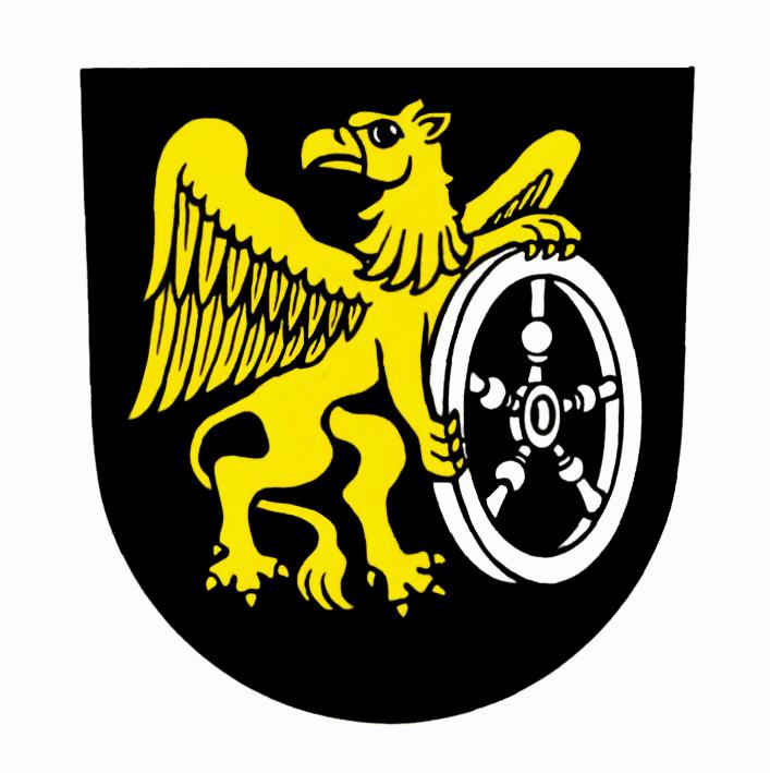 Wappen von Neckarzimmern