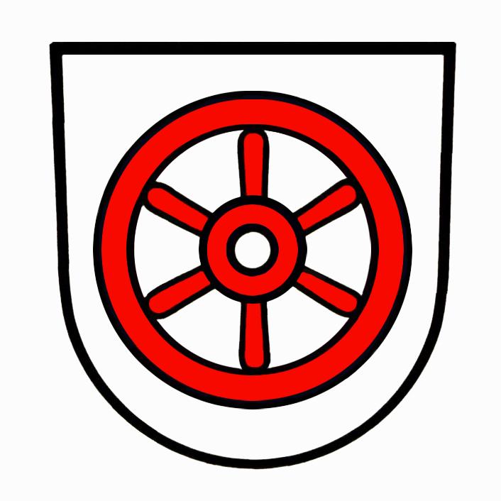 Wappen von Osterburken
