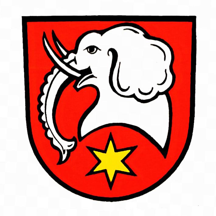 Wappen von Deggingen