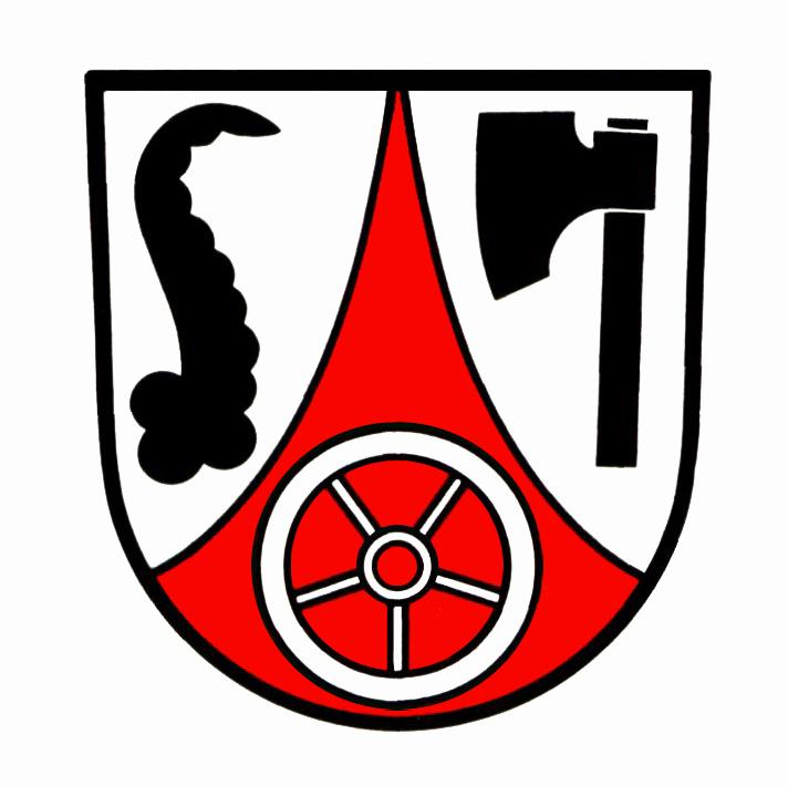 Wappen von Seckach