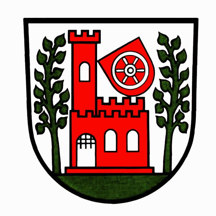 Wappen von Walldürn