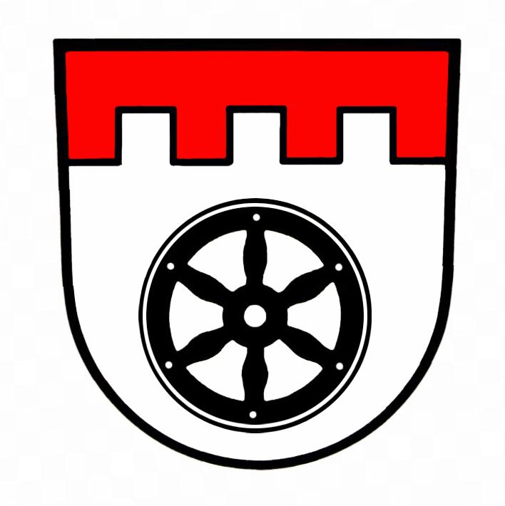 Wappen von Ravenstein