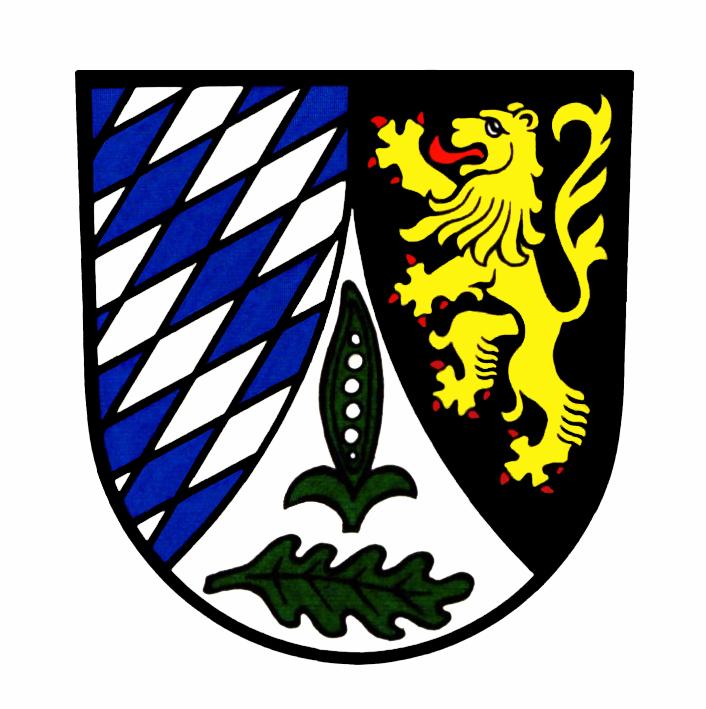 Wappen von Schefflenz