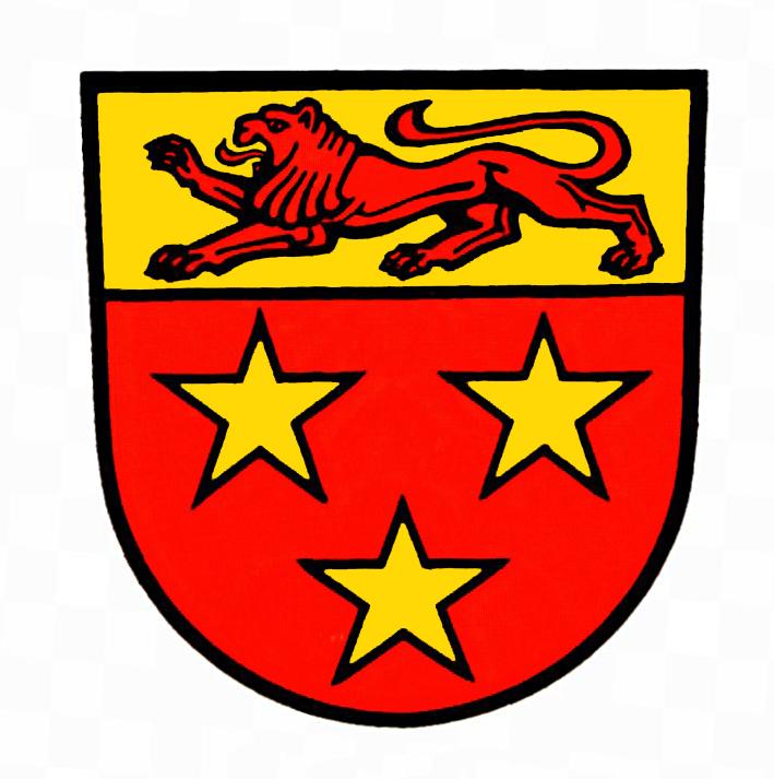 Wappen von Donzdorf