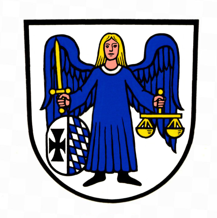 Wappen von Elztal