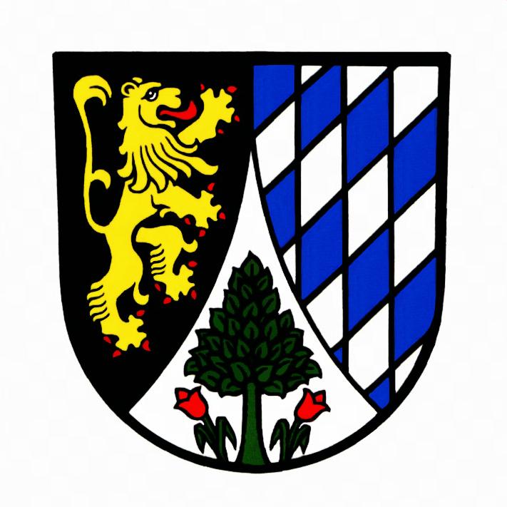 Wappen von Bammental