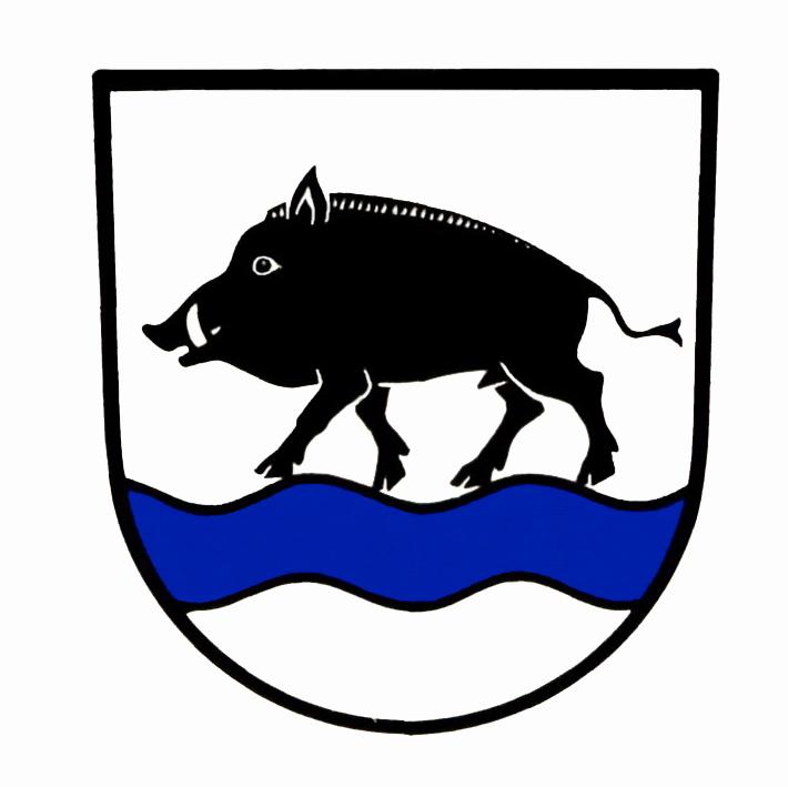 Wappen von Eberbach