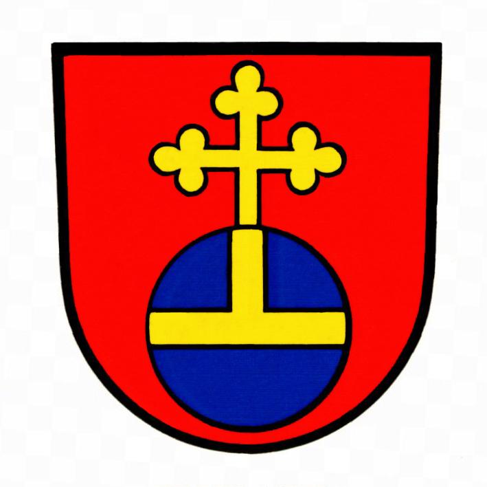 Wappen von Eppelheim
