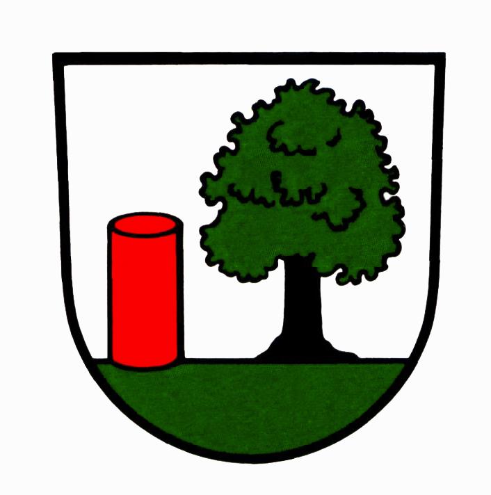 Wappen von Gaiberg