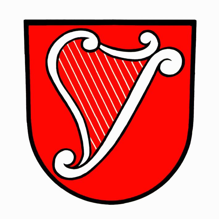 Wappen von Heddesbach