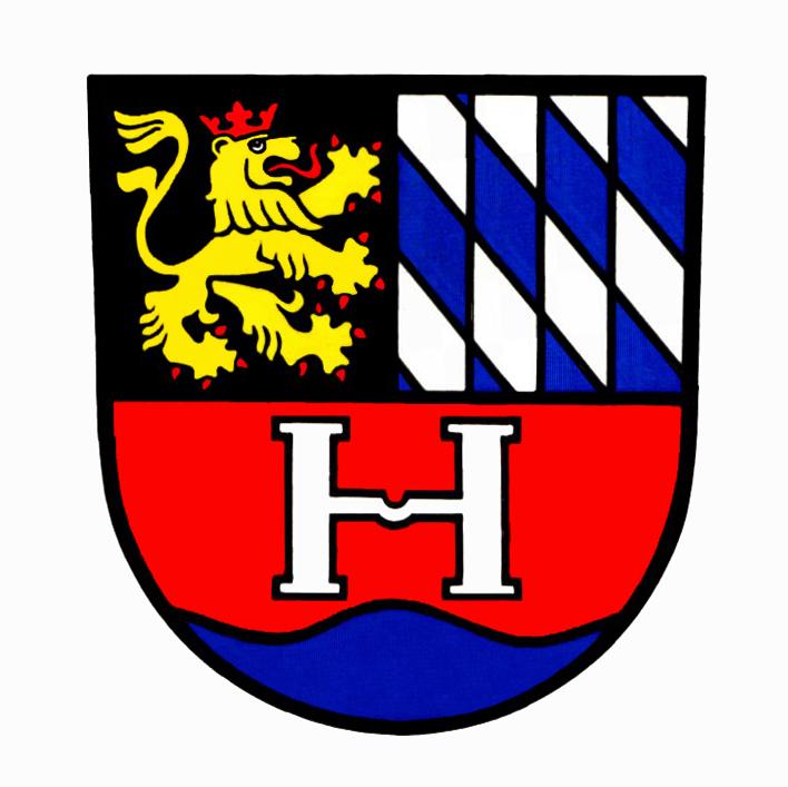 Wappen von Heddesheim