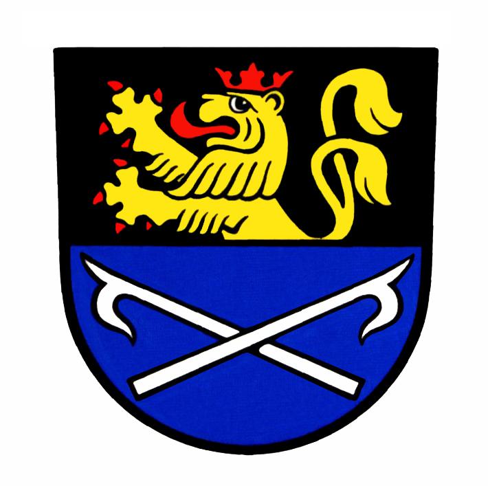 Wappen von Hockenheim