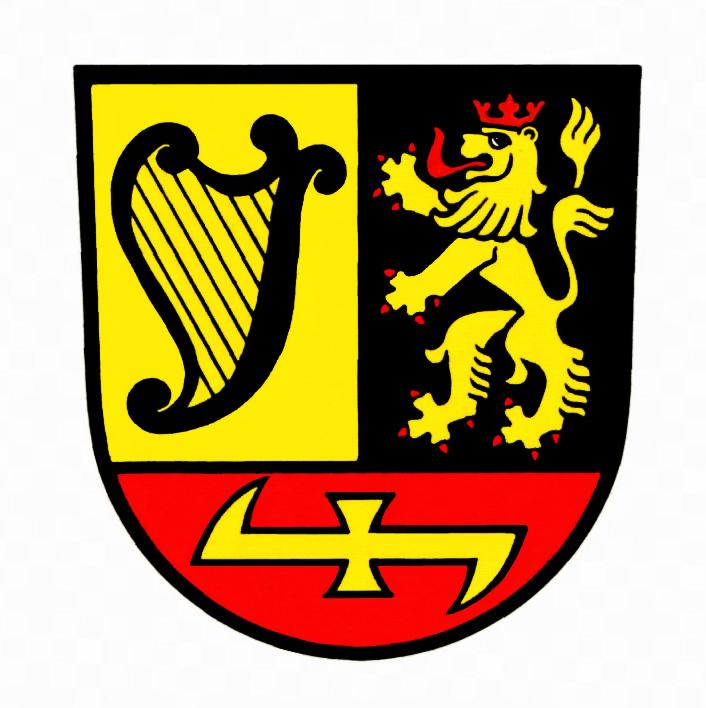 Wappen von Ilvesheim