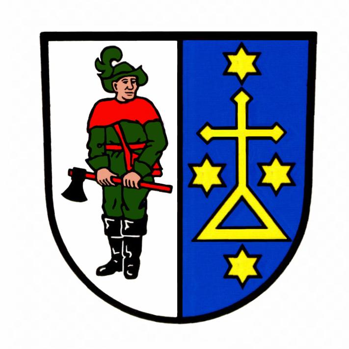 Wappen von Ketsch