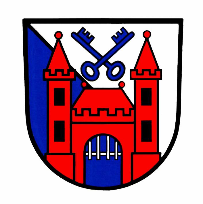 Wappen von Ladenburg