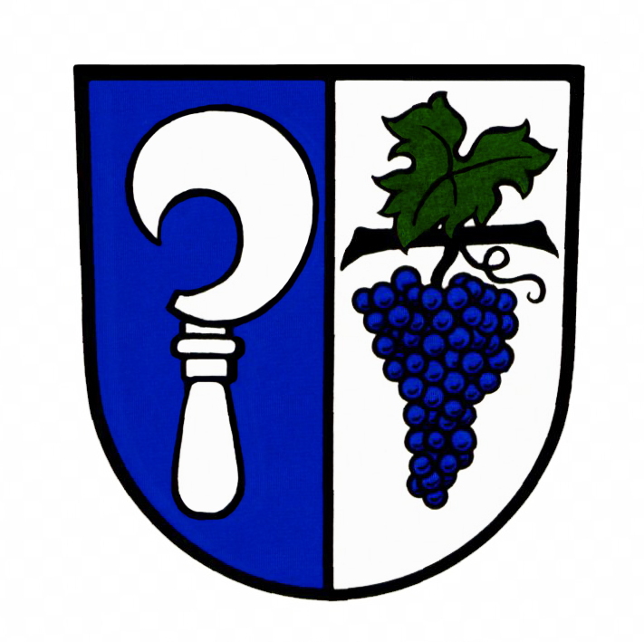 Wappen von Laudenbach