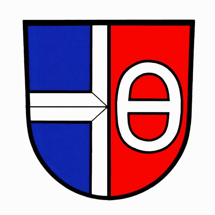 Wappen von Malsch