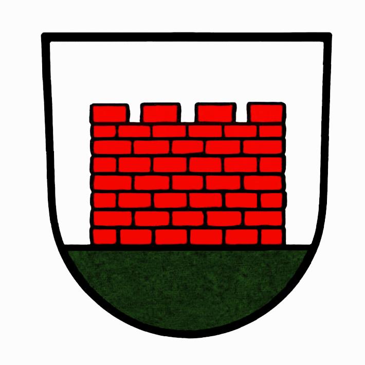 Wappen von Mauer
