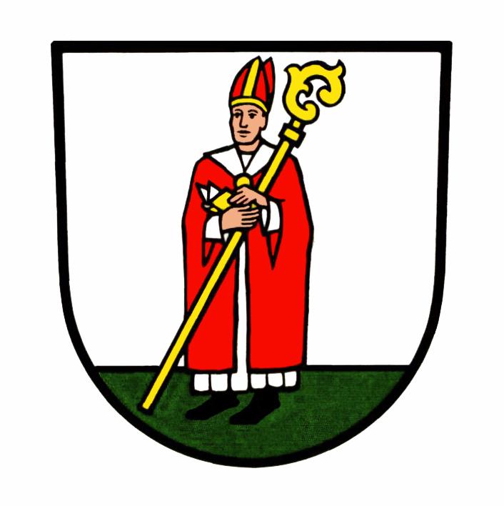 Wappen von Neckarbischofsheim